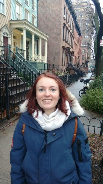 Me Brooklyn